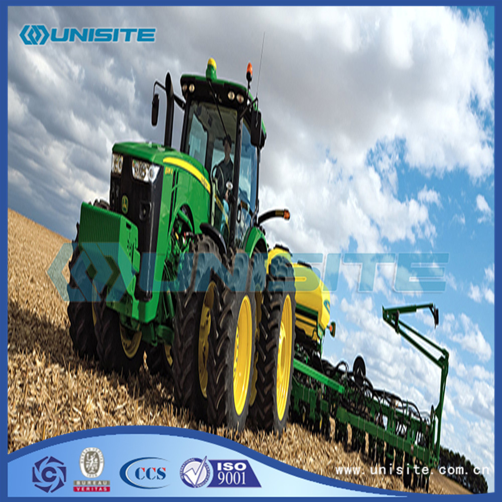 Agricultural Farm Equipments