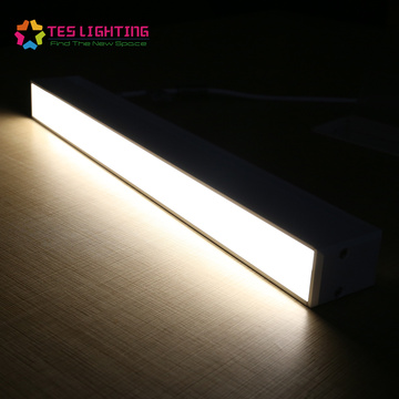 LED NEON wall mounted wall washer light
