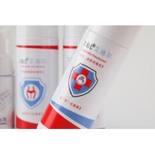 In Stock Factory Direct Sell hand Satinizer Cleaner