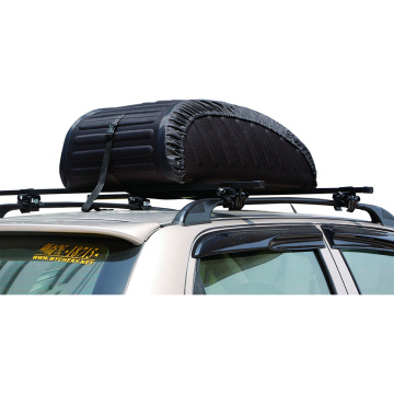 Best View Waterproof black car roof cargo bag