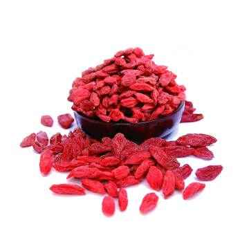2020 New Ningxia Air Dried Chinese Wolfberry