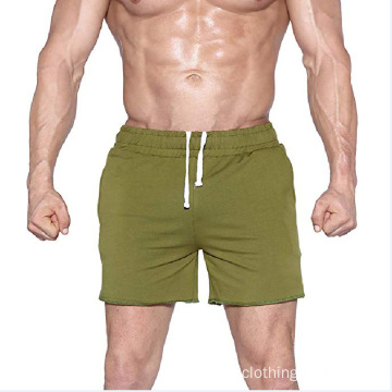 Quick Dry Gym Athletic Shorts with Pockets