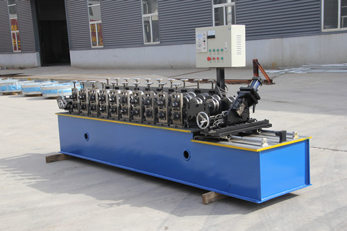 Knauf Steel Frame Roll Forming Machine