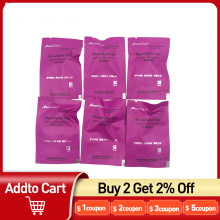 12pcs chinese tampon tampon Feminine swabs yoni pearls Hygiene Product Contracted vagina discharge toxins gynecological cure car