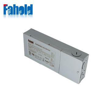 Controlador de luz LED Dali 52W regulable sin parpadeo