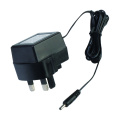 1.5-3W UK Plug Power Adapter Linear