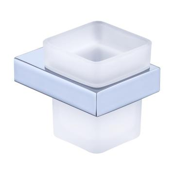 Economic Classic Bathroom And Toilet Glass Holder