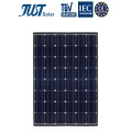 TUV Certified 210W Solar Power Panels with Best Quality