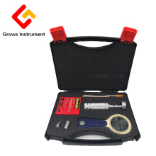 1mm+2mm Adhesion Tester QFH Adhesive Force Measuring Instrument Hundred Grid Knife Suitable For GB/T9286-98,BS3900 E6/ASTM D3359