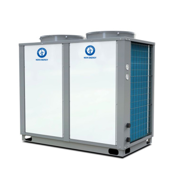 Commercial Heat Pump Water Heaters