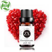 OEM factory essential oil set Pomegranate seed oil