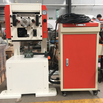 Metal Sheet NC Servo Feeder