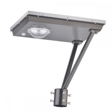 25W Արեւային Power Pole Top Lights