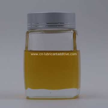 Automotive & Industrial Gear Lube Oil Additives Package
