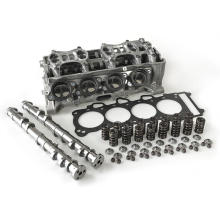 Magnesium Die Casting Mold Cylinder Head