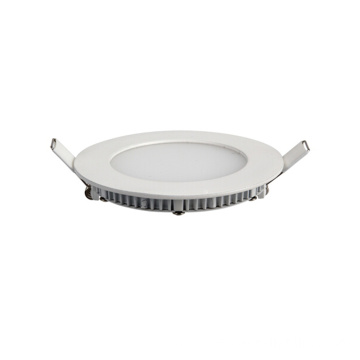 12W Round and Square LED Panel Light