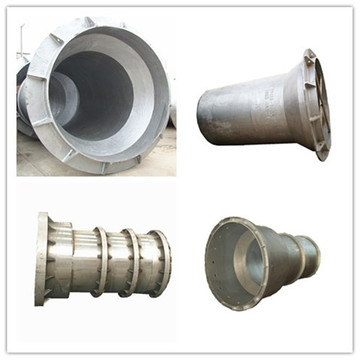 Boiler Casting Parts Cyclone Vortex