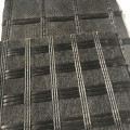Fiberglass geogrid combine with PP Nonwoven Fabric