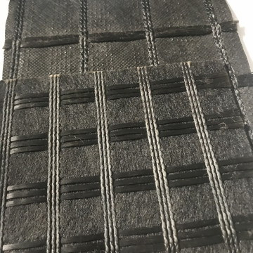Fiberglass Geogrid for Soft reinforcement /Geogrid Composite