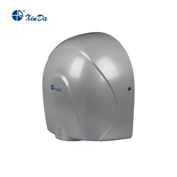 Low power consumption hand dryer