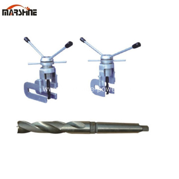 Drilling Supplemental Manual Angle Iron Drill