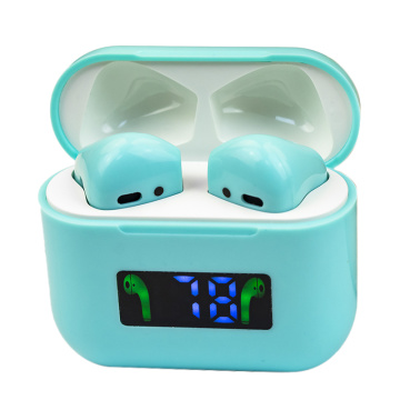 Macaron tws Bluetooth earphone earbuds