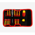 VDE 12pcs  exchange  Screwdriver set