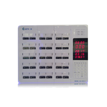 Wired Intelligent Nurse Intercom System with Factory Price