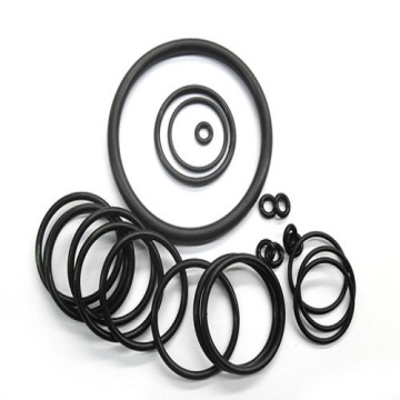 High Quality Standard Silicone O-Rings