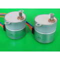 35BYHJ-S geared pm stepper motor/ low speed/ high holding torque / spur gearbox