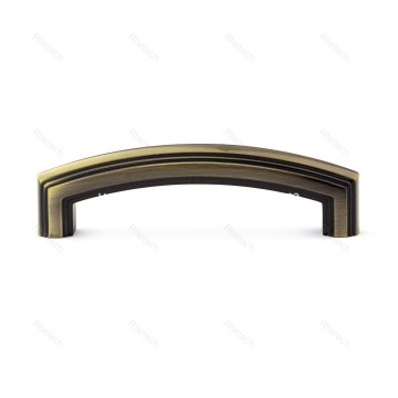 Anti-brass Metal Chrome Pull Handle