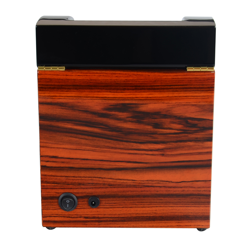 luxury watch box automatic