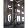 Pressure Cooling Granulator /Spray Drier
