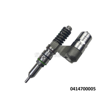 Injector 0414700005 for Fiat