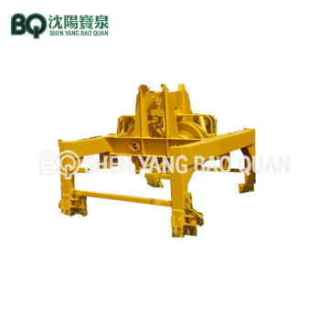 Trolley Chassis for Tower Crane