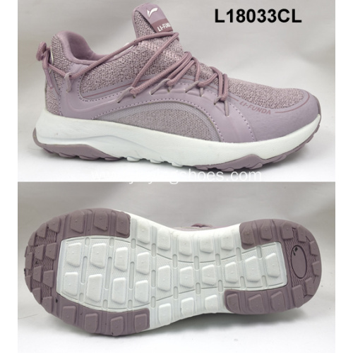 running Shoes Breathable Lightweight Athletic Shoes