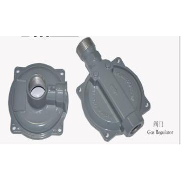 Natural gas pressure reducing valve dia casting