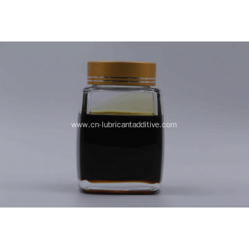 Organic Molybdenum Friction Modifier Lube Oil Additives