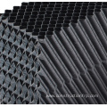 Hexagonal Honeycomb Tube Cooling Tower Filling