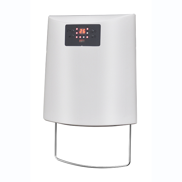 Bathroom fan heater ERP