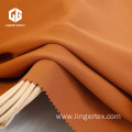 Weft Knitted Polyester Ponte Roma Fabric For Derss