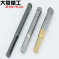 Custom coating tin&tialn&ticn punch tools