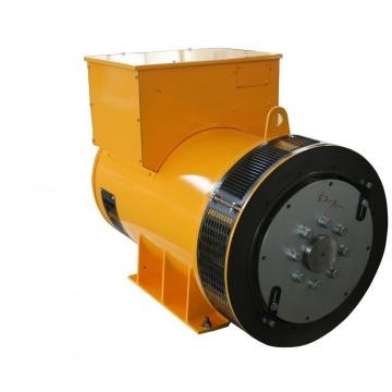 Brushless Three Phase Diesel Engine Generator