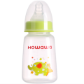 Milk Feeding Bottle PP Infant Nursing Bottle