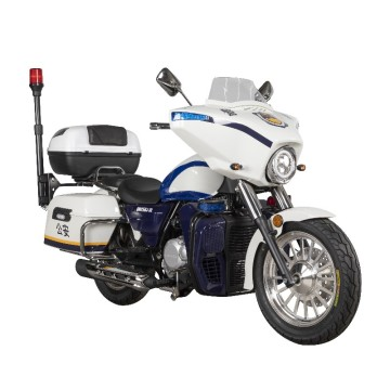 Hot Sale Police Motorbike Autocycle 250cc