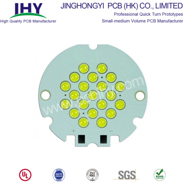 Wholesale Aluminum Base LED PCB Board and Manufacturing