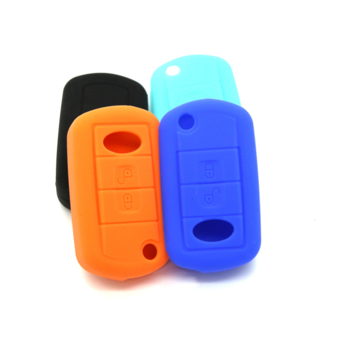 Silicon Land Rover Key Case 2 Buttons
