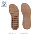 Woman Sandals Footbed Cork Sole