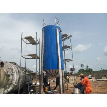 black oil recycle to diesel equipment
