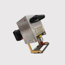 Battery operated CNC Handheld Marking Machine